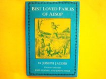 Best Loved Fables of Aesop