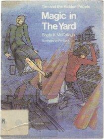 Flightpath to Reading: Magic in the Yard (Flightpath to reading)