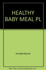HEALTHY BABY MEAL PL