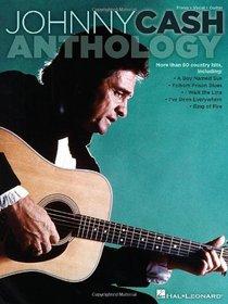 Johnny Cash Anthology