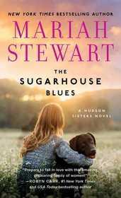 The Sugarhouse Blues (Hudson Sisters, Bk 2)