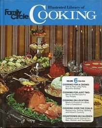 Illustrated Library of Cooking Vol 6