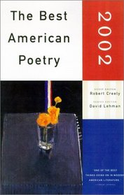 The Best American Poetry 2002 (Best American Poetry)
