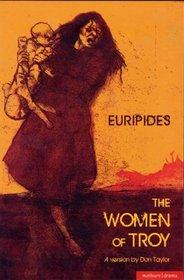 The Women of Troy (Methuen Drama)