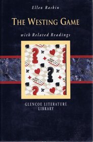 The Westing Game(with Related Readings) (Glencoe Literature Library)