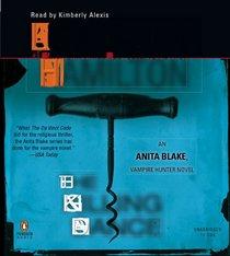 The Killing Dance Unabridged CDs (Anita Blake, Vampire Hunter)