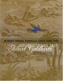 Budget Travel through Space and Time : Poems