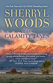 The Calamity Janes Gina & Emma