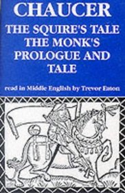 The Squire's Tale (Geoffrey Chaucer - the Canterbury tales)