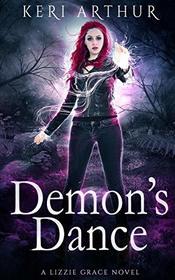 Demon's Dance (Lizzie Grace, Bk 4)
