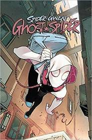 Spider-Gwen: Ghost Spider Vol. 1