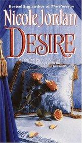 Desire (Notorious, Bk 3)