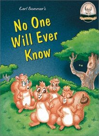 No One Will Ever Know (Another Sommer-Time Story Series)