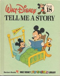 Tell Me a Story (Disney's Fun to Learn Series)