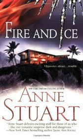 Fire and Ice (Ice, Bk 5)