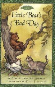 Maurice Sendak's Little Bear: Little Bear's Bad Day (Festival Reader)
