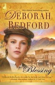 Blessing (Steeple Hill Women's Fiction #24)