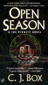Open Season (Joe Pickett, Bk 1)