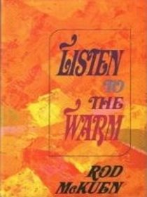 Listen to the Warm