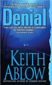 Denial (Frank Clevenger, Bk 1)