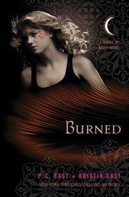 Burned (House of Night, Bk 7)