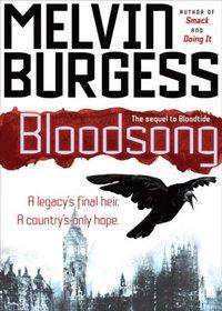 Bloodsong (Bloodtide, Bk 2)