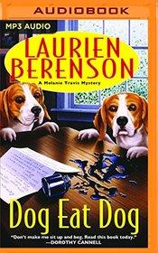 Dog Eat Dog (A Melanie Travis Mystery)