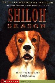 Shiloh Season (Shiloh, Bk 2)