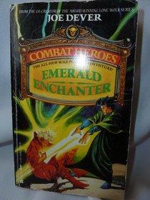 Emerald Enchanter (Combat Heroes)