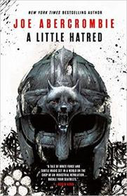 A Little Hatred (Age of Madness, Bk 1)