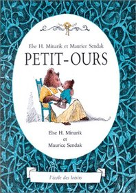 Petit Ours/ Little Bear