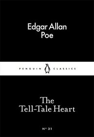 The Little Black Classics Tell Tale Heart