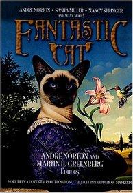 Fantastic Cat (Catfantastic II)