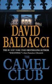 The Camel Club (Camel Club, Bk 1)