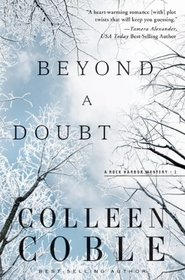 Beyond a Doubt (Rock Harbor, Bk 2)
