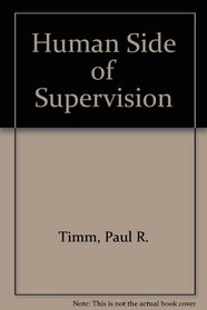Timm Supervision
