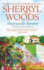 Honeysuckle Summer (Sweet Magnolias, Bk 7)