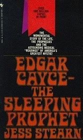 Edgar Cayce- The Sleeping Prophet