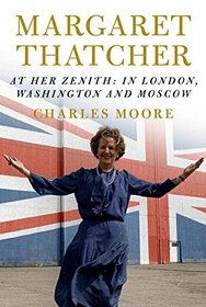 Margaret Thatcher: Everything She Wants