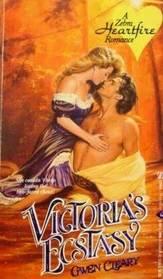 Victoria's Ecstasy