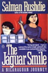 The Jaguar Smile : A Nicaraguan Journey