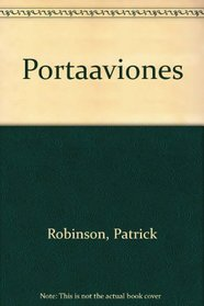 Portaaviones (Spanish Edition)