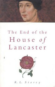 End of the House of Lancaster