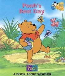 Pooh's Best Day: A Book About Weather