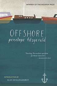 Offshore (Curley Large Print Books)