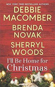 I'll Be Home for Christmas: Silver Bells / On a Snowy Christmas / The Perfect Holiday