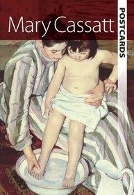 Mary Cassatt Postcards (Dover Postcards)