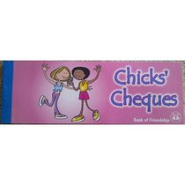 Chicks' Cheques (Cheque Book)