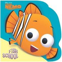 Fish School (Finding Nemo)