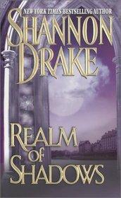 Realm of Shadows (Vampires, Bk 4)
